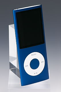 [買い物] Apple iPod nano 4G 16GB