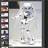 AZURE Toy-Box : WONDERFUL HOBBY LIFE FOR YOU!! 9.5 Report - livedoor Blog(ブログ)