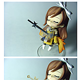 USELESS THOUGHTS x PLAST!C REAL!TY » Blog Archive » Goodsmile Company Nendoroid Kureha (Shining Wind)
