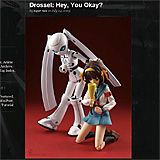 Drossel: Hey, You Okay?
