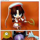 GOOD SMILE COMPANY Tears to Tiara Nendoroid Riannon