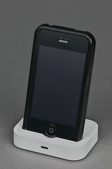 [ガジェットレビュー] SwitchEasy CapsuleNeo for iPhone 3G
