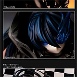 figuephoto GOOD SMILE COMPANY ~ BLACK★ROCK SHOOTER ~