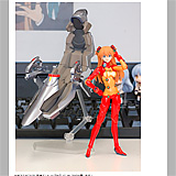 figma真希波マリ案内開始です!|MAX渡辺×浅井真紀 figmaブログ