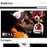 Evil Apples | Kodomut